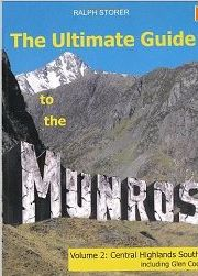 Munros - Ultimate Guide - Vol 2
