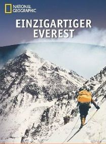Mount Everest DVD