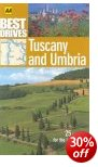 Tuscany & Umbria AA Best Drives