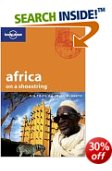 Africa on a shoestring - Lonely Planet