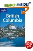 British Columbia Lonely Planet