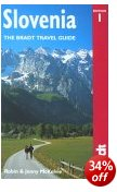 Slovenia Bradt Travel Guide