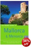 Rough Guide to Mallorca & Menorca