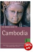 Cambodia - Rough Guide
