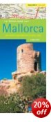 Mallorca Map - Rough Guide