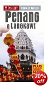 Penang & Langkawi Insight Pocket Guide