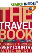 Lonely Planet - The Travel Book - A Journey through every country in the world
