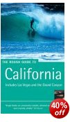 California - Rough Guide