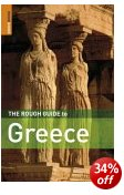 Greece - Rough Guide