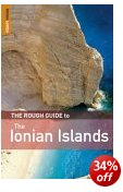 Ionian Islands - Rough Guide