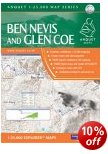 Ben Nevis & Glen Coe - OS 3D visualization software