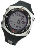 Ski Mountaineering chronograph