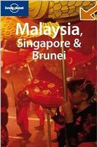 Malaysia Lonely Planet