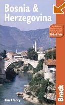 Bosnia & Herzegovina - Bradt Travel Guide