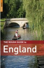 England - Rough Guide