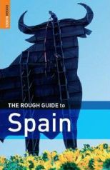 Spain Rough Guide