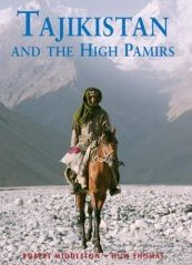 Tajikstan and High Pamirs