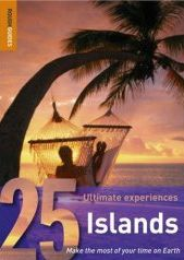 Islands - 25 Ultimate Experiences