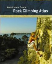 Rock Climbing Atlas - SE Europe