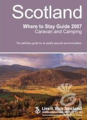 Scotland - Where to Stay