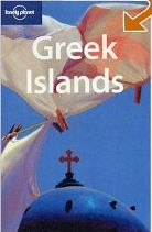 Greek Island - Lonely Planet