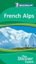 French Alps - Michelin Guide