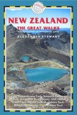 NZ Great Walks