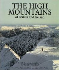 The High Mountains of Britain & Ireland