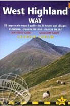 West Highland Way - British Walking Guide