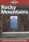 Lonely Planet: Rocky Mountains