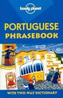 Lonely Planet: Portuguese Phrase Book