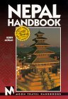 Nepal Handbook by Kerry Moran