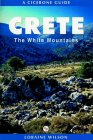 The White Mountains of Crete