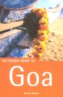 Rough Guide Goa