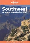 Lonely Planet SW States