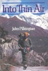 Into Thin Air - John Pilkington