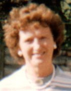 Jane (Jean) Walker Ingram, 1911 - 1996