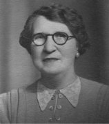 Jane Walker Ingram, 1884-1969