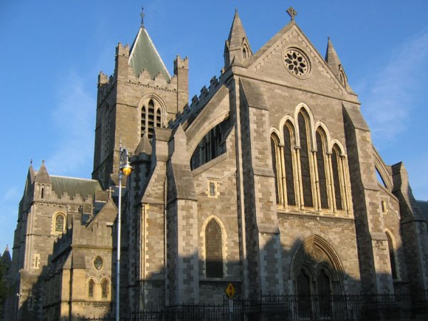 Photo Gallery of Dublin - Capital City of Republic of Ireland
