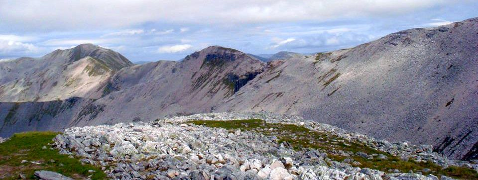 The Grey Corries