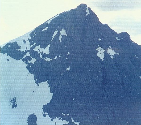 Photo Gallery of Ben Nevis, highest mountain in Scotland and the UK ( United Kingdom / Great Britain )