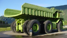 World's Biggest Truck