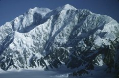 Mount Logan highest mountain in Canada