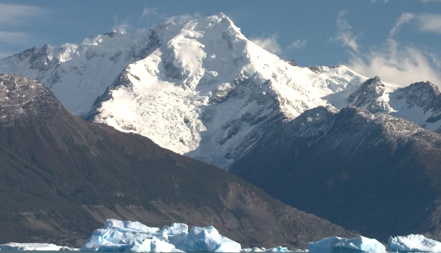 patagonia south america