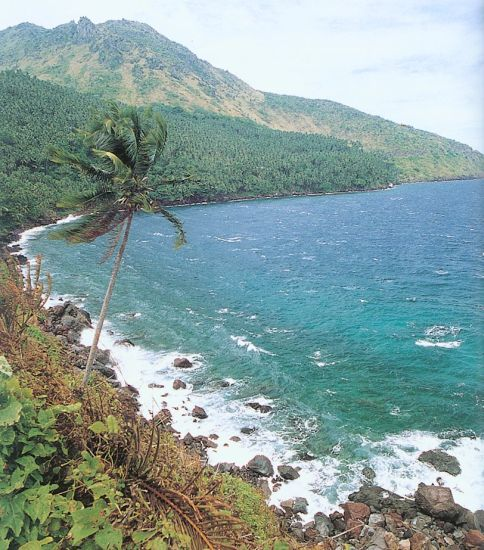 Camiguin Island: Images Of The Philippines
